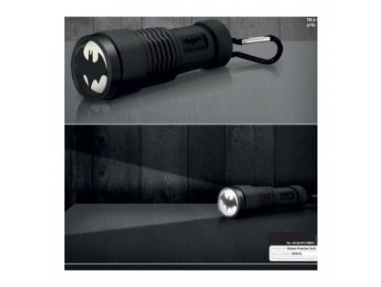 BATMAN - Batman Handheld Projection Torch