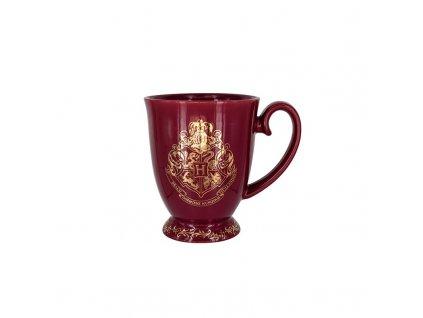 HARRY POTTER - Mug Hogwarts x1