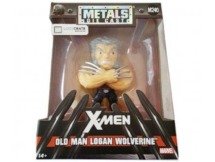 Wolverine - Old Man Logan Figurine