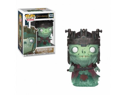 423632 1 figurka funko pop lord of the rings movies dunharrow king
