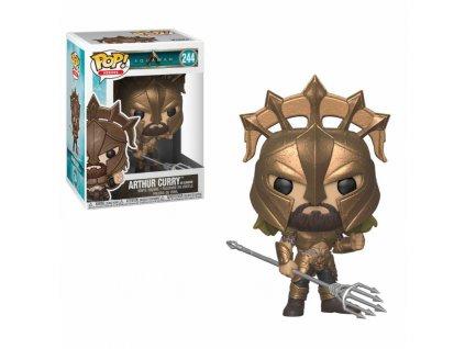 423734 figurka funko pop aquaman arthur curry as gladiator