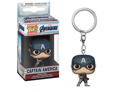 424241 klicenka pocket pop avengers endgame captain america