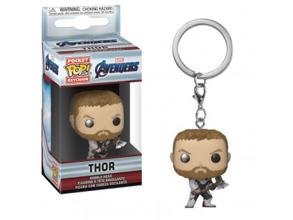 424244 klicenka pocket pop avengers endgame thor