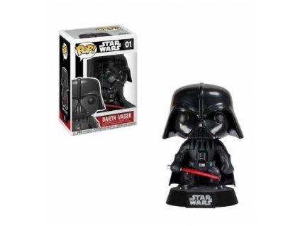 Figurka Funko POP! - Star Wars - Darth Vader 4-inch