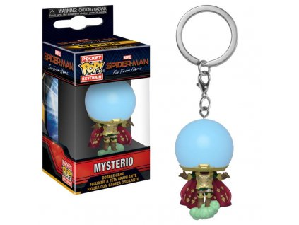 424415 klicenka pocket pop spider man far from home mysterio