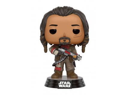 Funko POP! Star Wars Rogue One - Baze Malbus Vinyl Figure 10cm