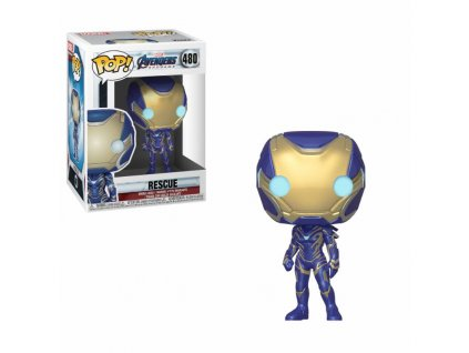 425063 figurka funko pop avengers endgame rescue