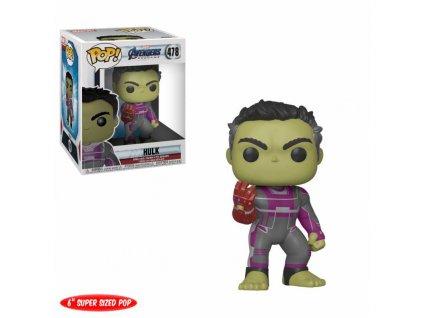 425069 figurka funko pop avengers endgame hulk 15cm