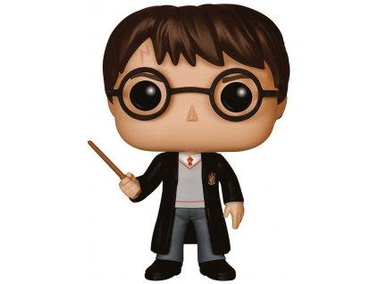 Funko POP! Movies Harry Potter - Harry Potter Vinyl Figure 10cm