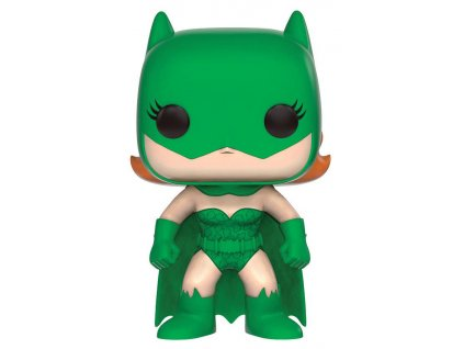 Funko POP! Heroes ImPOPsters - Batgirl as Poison Ivy Impopster Vinyl Figure 10cm