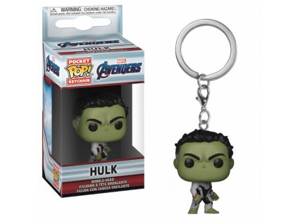 425165 klicenka pocket pop avengers endgame hulk