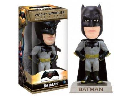Funko Wacky Wobblers Batman vs. Superman - Batman Bobble Head Action figure 15cm