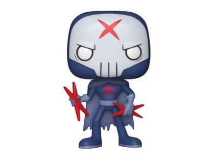 425270 figurka funko pop tv teen titans go s3 robin as red x