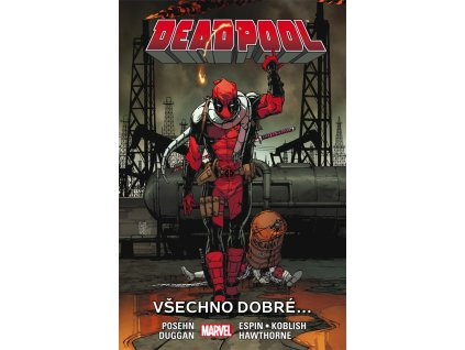 Deadpool 8 cover lowres