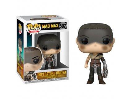 427871 figurka funko pop movies mad max fury road furiosa