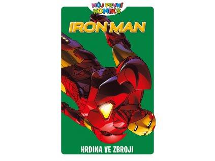 Muj prvni komiks Iron Man TITULKA FINAL RGB