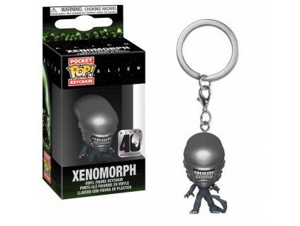 428111 klicenka pocket pop alien 40th xenomorph