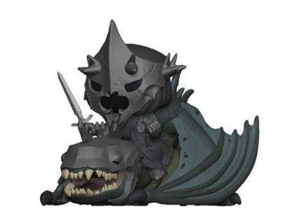 428114 1 figurka funko pop lord of the rings witch king s fellbeast