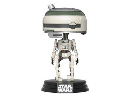Funko POP Star Wars: Solo - L3-37