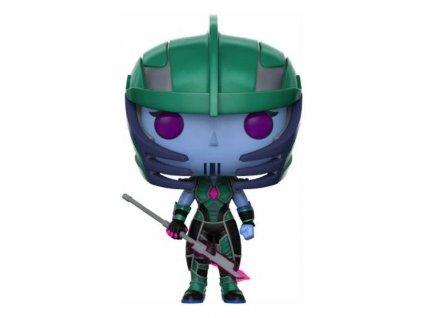428276 figurka funko pop guardians of the galaxy the telltale series marvel hala