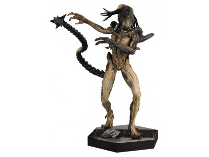 The Alien & Predator Figurine Collection Predalien (Alien vs. Predator) 12 cm