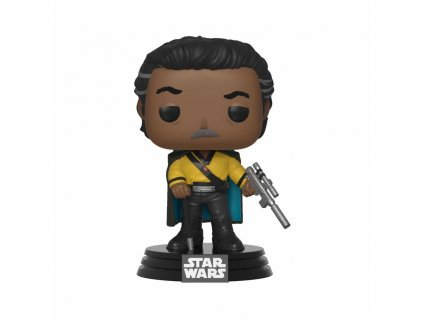 Funko POP! Star Wars Ep 9 - Lando Calrissian Vinyl Figure 10cm