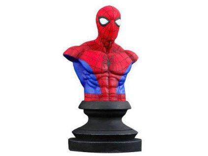 Marvel Icons Spider-Man Busta 11cm