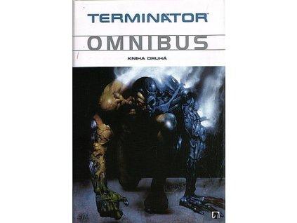 429368 terminator omnibus kniha druha