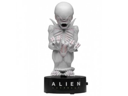 Alien Covenant - Neomorph Solar Powered Body Knocker 15cm