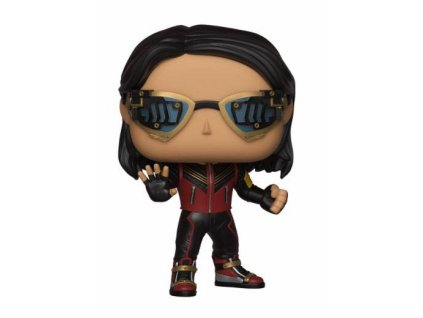429611 figurka funko pop the flash vibe