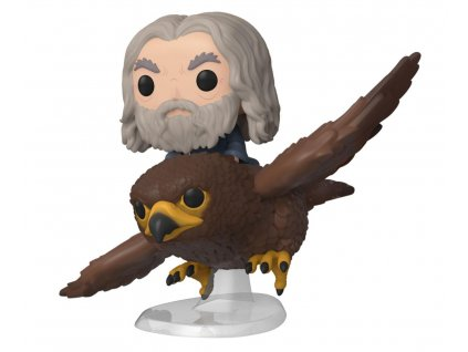 429953 figurka funko pop lord of the rings gandalf a gwaihir
