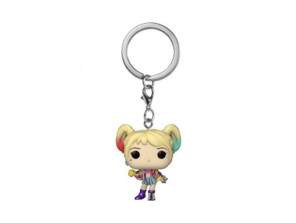430013 1 klicenka pocket pop birds of prey harley quinn pozor paska