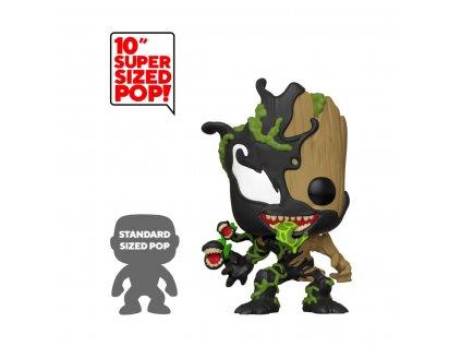 [PŘEDOBJEDNÁVKA - 14.2.2020] Figurka Funko POP! Max Venom - Groot 25cm