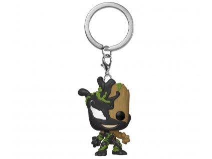 [PŘEDOBJEDNÁVKA - 14.2.2020] Klíčenka Pocket POP! Marvel Venom - Groot