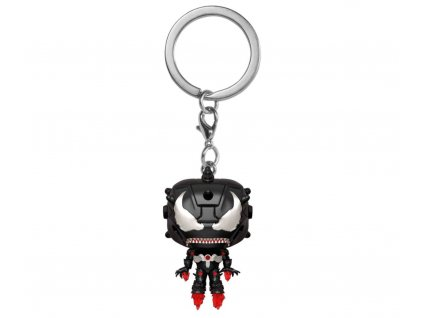 klicenka pocket pop marvel venom iron man