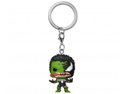 klicenka pocket pop marvel venom hulk