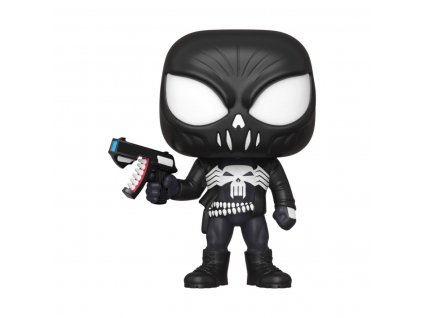 figurka funko pop marvel venom s3 punisher