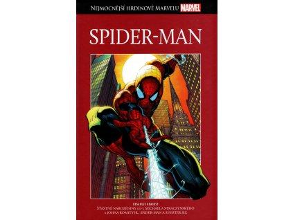NHM Nejmocnější hrdinové Marvelu 2 Spider-Man