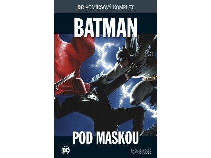 DC57 Batman Pod maskou