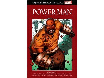 NHM Nejmocnější hrdinové Marvelu 8 Power Man
