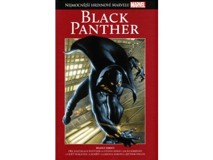 394116 nhm 22 black panther novy