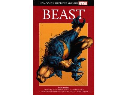 394143 nhm 31 beast novy