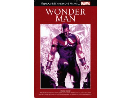 394350 nhm 39 wonder man novy