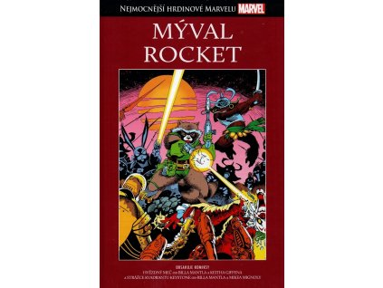 Rocket 45