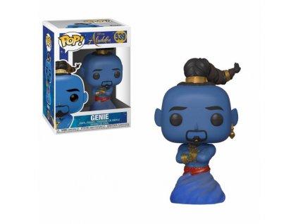 Figurka Funko POP! Aladdin - Genie