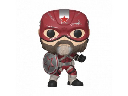 Funko POP! Black Widow ? Red Guardian Vinyl Figure 10cm