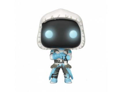 Funko POP! Fortnite - Frozen Raven Vinyl Figure 10cm