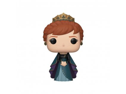 Frozen 2 POP! Disney Vinyl Figure Anna (Epilogue)