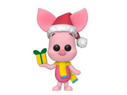 Figurka Funko POP! Holiday - Prasátko