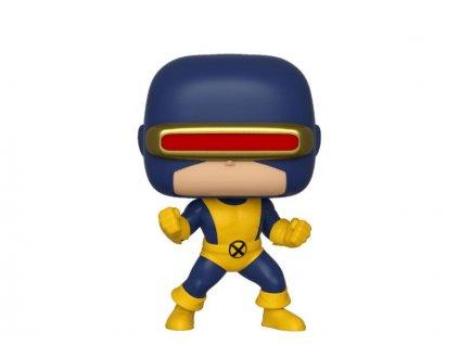 Figurka Funko POP! Marvel 80th First Appearance - Cyclops